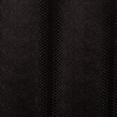 Black Anaconda Faux Leather Fabric
